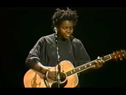 Tracy Chapman - If Not Now - 12/4/1988 - Oakland Coliseum Arena (Official)