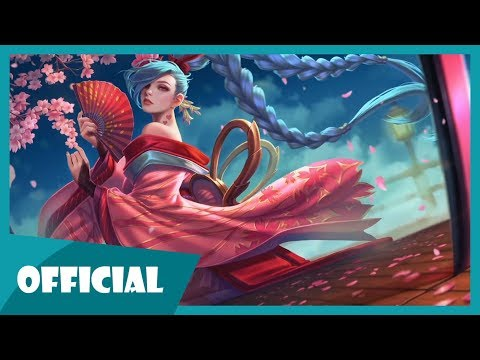 Rap về Airi Kiemono (Liên Quân Mobile) - Phan Ann   Rap Game