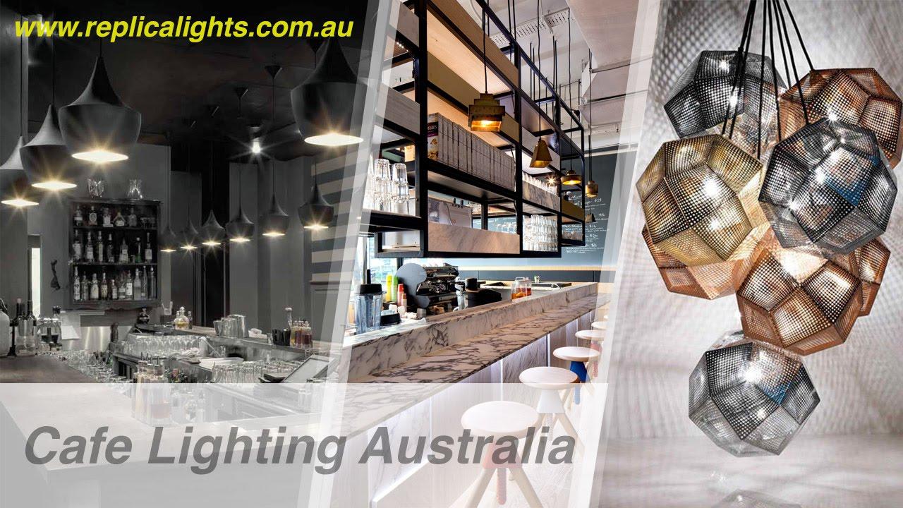 Cafe Lighting  Designer Cafe Lighting For Restaurant  Cafes