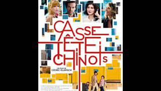 Radio trailer CASSE TETE CHINOIS