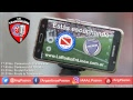Video Gol Pertandingan Argentinos Juniors vs Godoy Cruz