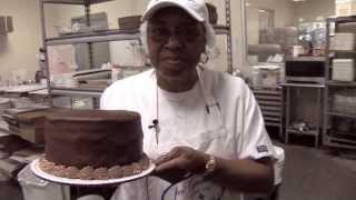 Beulah Ledner's Doberge Cakes At Gambino's In Baton Rouge