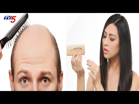 How to Prevent Bald Head? | Angels Clinic | Good Health | TV5 News