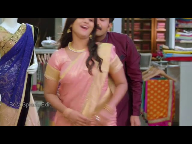 Remya Nambeesan hot structure Best hot navel Edit   YouTube