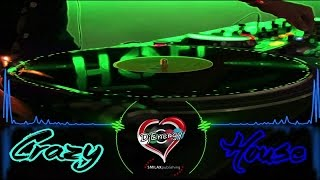 DJEnergy - Crazy house - Zerone Radio Remix