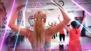 Занятия в ТРАЙБЛ БИТ_индийский танец (бангра)