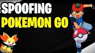 Pokemon Go Hack Android/iOS 🌀 Pokemon Go Spoofing NO BAN GPS Joystick Teleport 2019