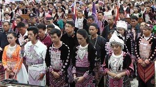Hmong New Year 2017