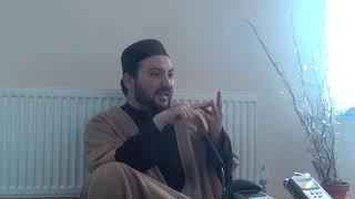 Maturidi 1.9 Usul Hadith Bayquniya L2 of 2