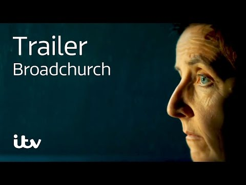 Broadchurch | Series 3 | ITV