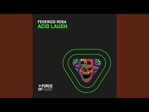 Federico Rosa - Acid Laugh mp3 letöltés