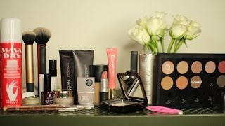 Best of 2013 #1: Makeup, Tools & Nails | ViviannaDoesMakeup