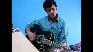 O Majhi Re Apna Kinaara: Cover by Sablu Mukesh