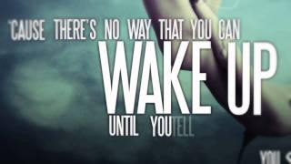 "I the Mighty ""The Dreamer"" Lyric Video"