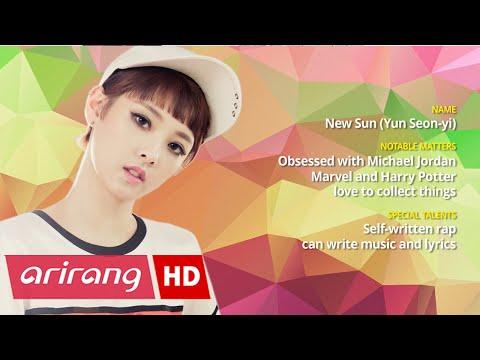 Pops in Seoul _ SONAMOO(소나무) _ New Sun(뉴썬) _ Profile