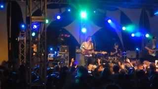 Kongos - Come With Me Now (Live Peoria, IL 2014.06.29)