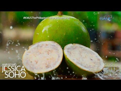 Kapuso Mo, Jessica Soho: Bakit tinaguriang 'Fruit Basket of the Philippines' ang Davao City?