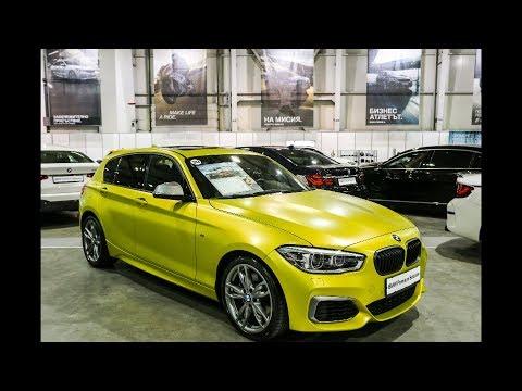 2018 BMW and MINI Expo Sofia SlideShow