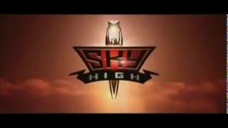 Sky High Una escuela de altos vuelos Trailer