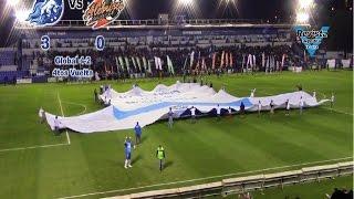 Los goles del Celaya 3-0 Alebrijes 4tos vuelta