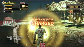 Diabolical Pitch Gameplay