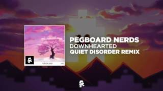 pegboard nerds downhearted quiet disorder remix ft jonny rose