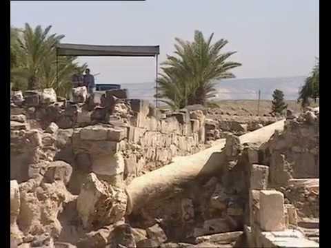 Nazareth - Bethléem   -   Meéditerranées: Les Lieux Saints