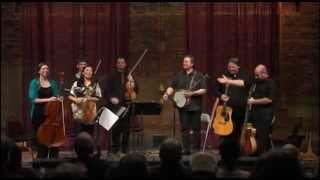 The Kruger Brothers \u0026 Kontras Quartet - Appalachian Concerto
