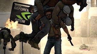 CS:GO on GeForce 920m w/ 4GB RAM and i3 5005u | GeForce 920m Gaming