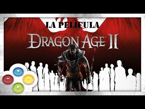 Dragon age 2 мультфильм