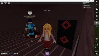 Staying at the WORST hotel in Roblox