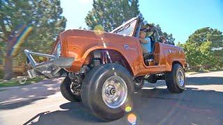 Land Cruiser and Bronco | S21E02