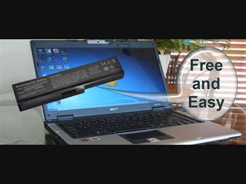 Cara Memperbaiki Baterai Laptop Yang Cepat Habis Youtube