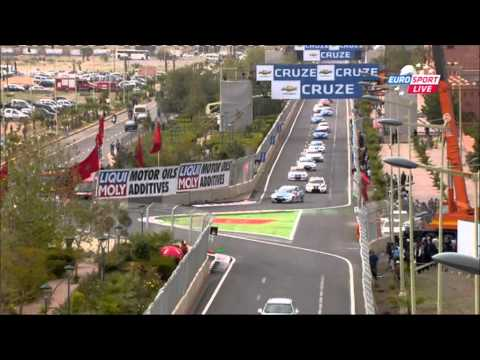 WTCC 2012 Round03 Morocco Race2 Eurosport MPEG 2 Russian ashu