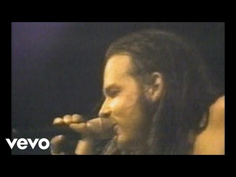 Korn - Good God