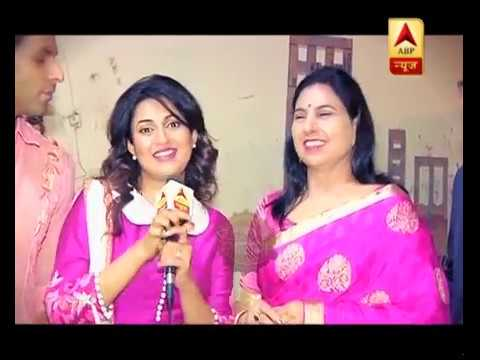 Nach Baliye: Divyanka Tripathi gets a sweet surprise on show