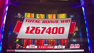 *Super Ultra Mega Jackpot Handpay* THE VOICE SLOT - 2 Wins - Giant Win And INSANE HANDPAY