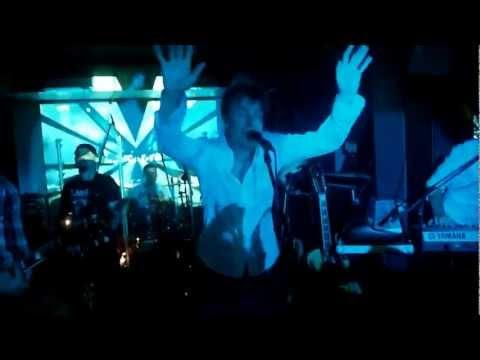 FEEL - Live Concert in Utopia Vienna Austria 2011 - HD 720p