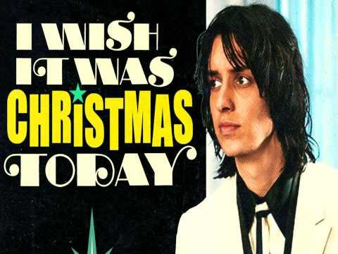 Julian Casablancas - I Wish It Was Christmas Today (HQ)