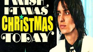 Julian Casablancas - I Wish It Was Christmas Today (HQ)