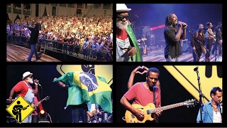 """Stand By Me"" Live in Brazil 