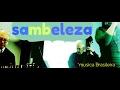 San Vicente- cover - SAMBELEZA- live trio Joe Carter,Jeff Fuller