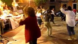 JOTA DE SA GUITERRA ballen en Toni i n