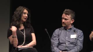 EditFest London 2016 - From Dailies To Delivery - Part 4