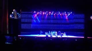 Harout Pamboukjian - Tariner Ancan (Live concert in Kremlin)