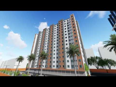 Smart City Pune Rehabilitation Aund Slum   Full HD