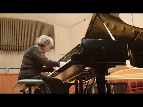 Chopin - Mazurka op.17 n.4 - Juana Zayas