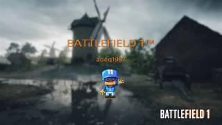 Porwane Pończochy - adeq1987 - Team work - Battlefield 1