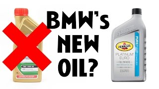 BMW Switched Oils & For A Good Reason! Your New E92 M3 Oil