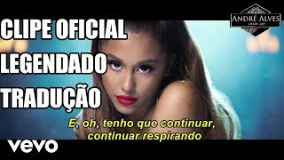 Breathin Lyrics Ariana Grande